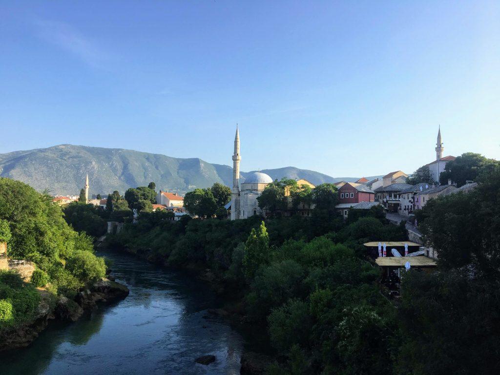 Bosnien 1