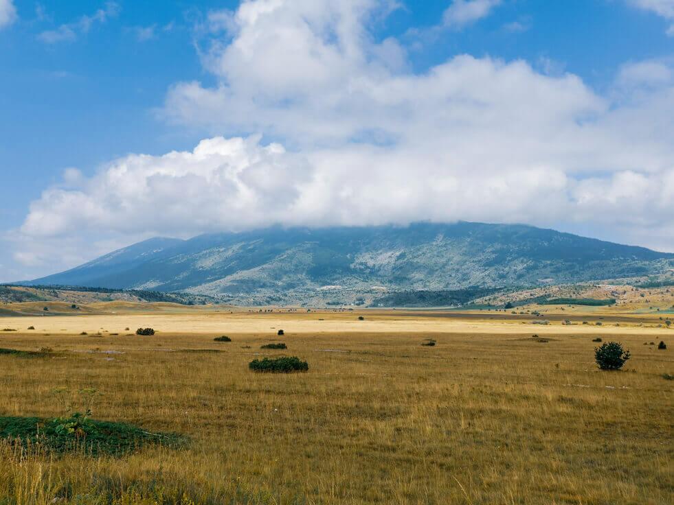 Bosnien Naturwunder