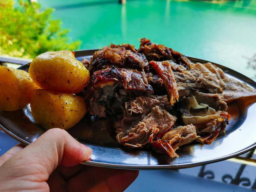 Bosnien und Herzegowina Essen