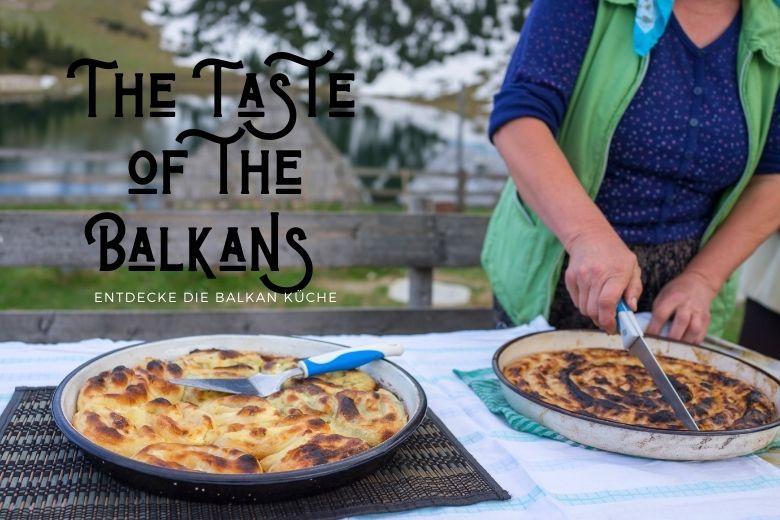 Balkan Küche
