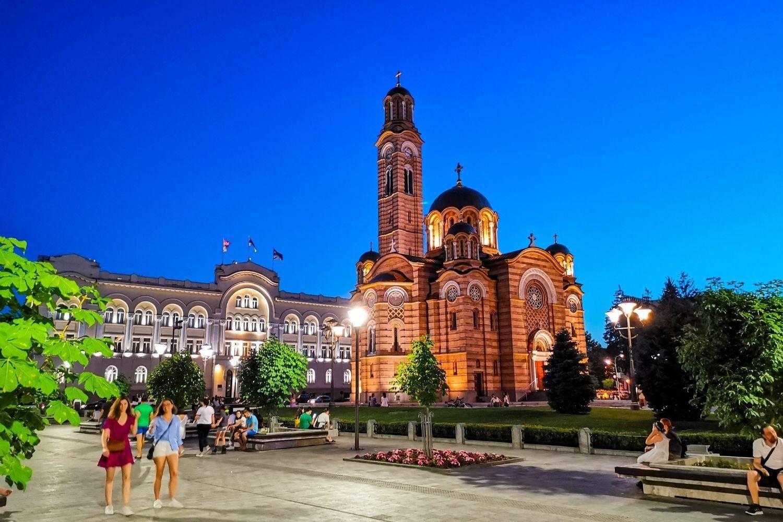 Banja Luka Sehenswürdigkeiten