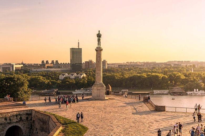 Belgrade Pobednik
