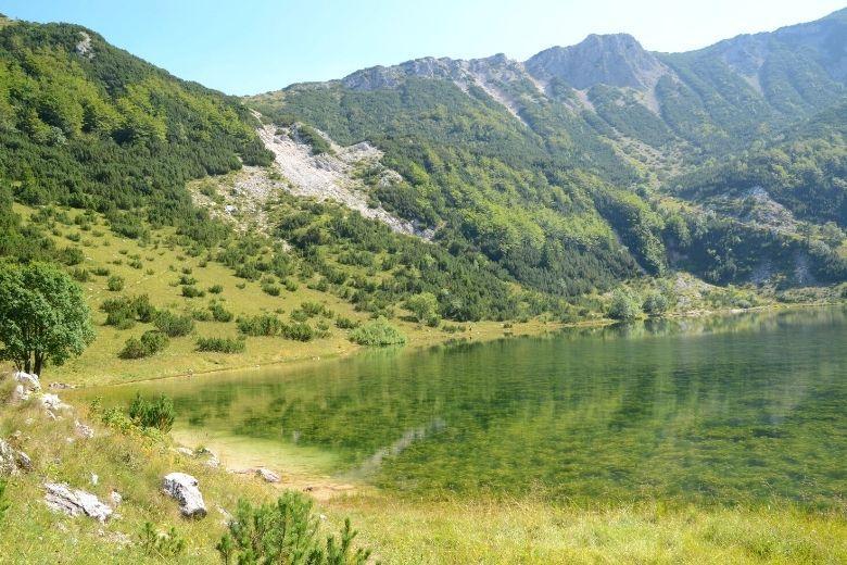Satorsko jezero