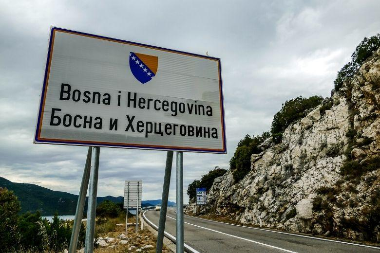Bosnien welche Sprache