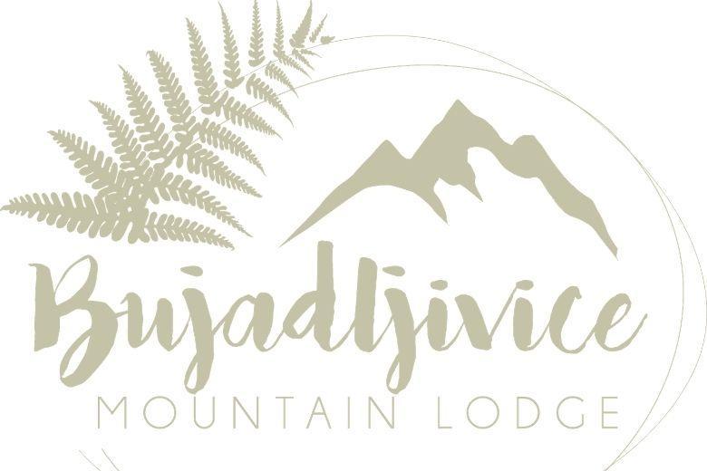 Bujadljivice Mountain Lodge Logo