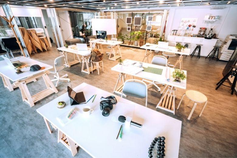 Co working space Belgrade