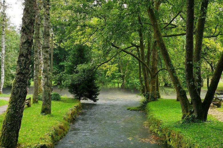 Ilidza Naturpark