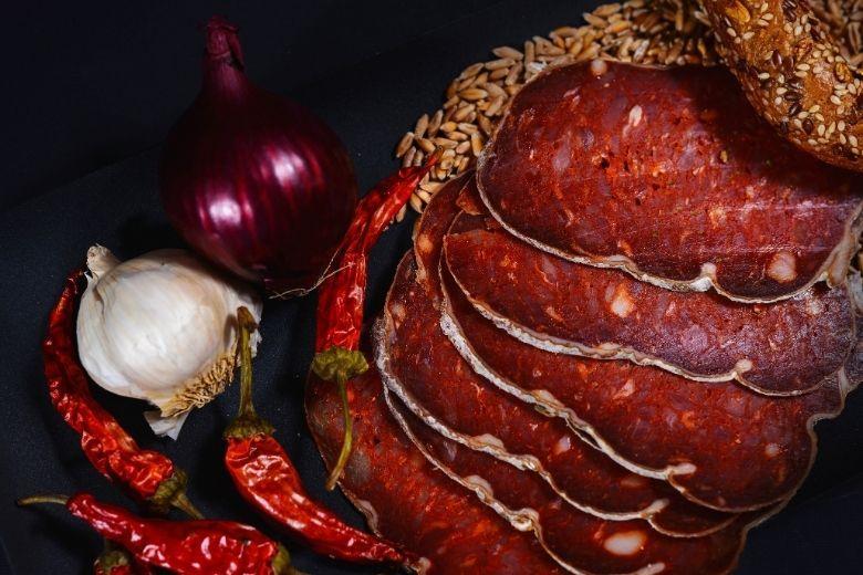 Kulen-Kroatiens-leckerste-Wurst-Spezialität