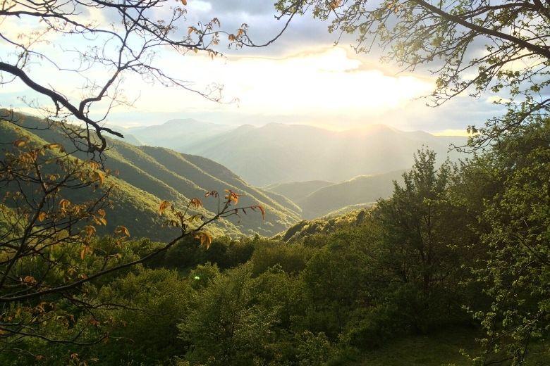 Nachhaltiger Bergurlaub in Bosnien