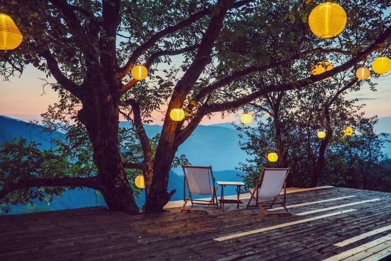 Nachhaltiger Bergurlaub