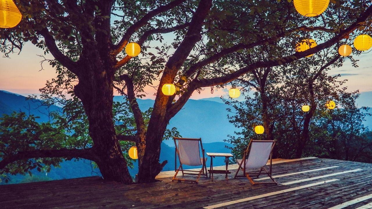 Nachhaltiger Urlaub in den bosnischen Bergen
